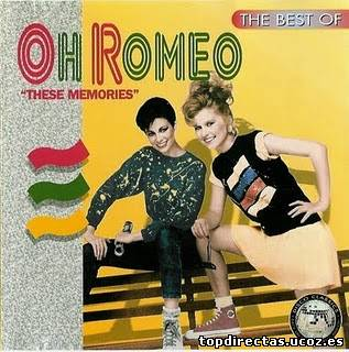 OH ROMEO - THE BEST OF
