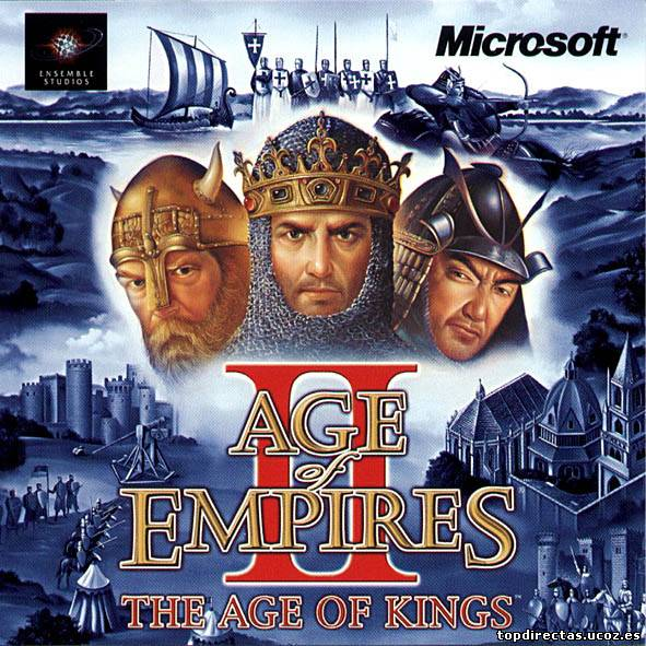 Age Of Empires 2 PORTABLE