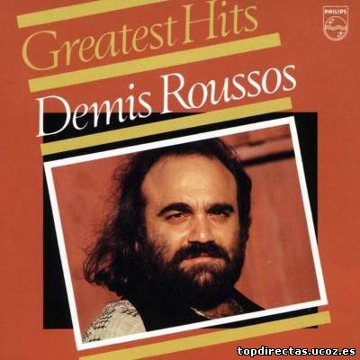 Greatest Hits demis russo1971-1980