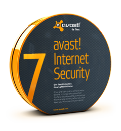 Avast 7 con soporte para Windows 8 Full + Licencia
