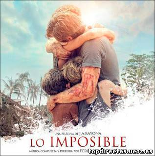 BSO Lo Imposible [2012]