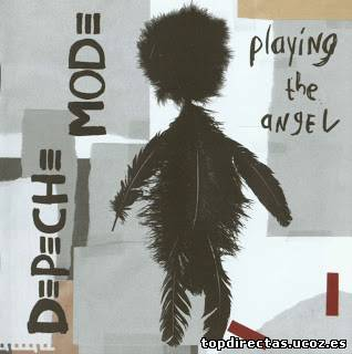 Depeche Mode - Playing The Ange