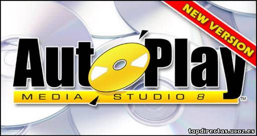 AutoPlay Media Studio v8.0.6.0 Retail ESPAÑOL