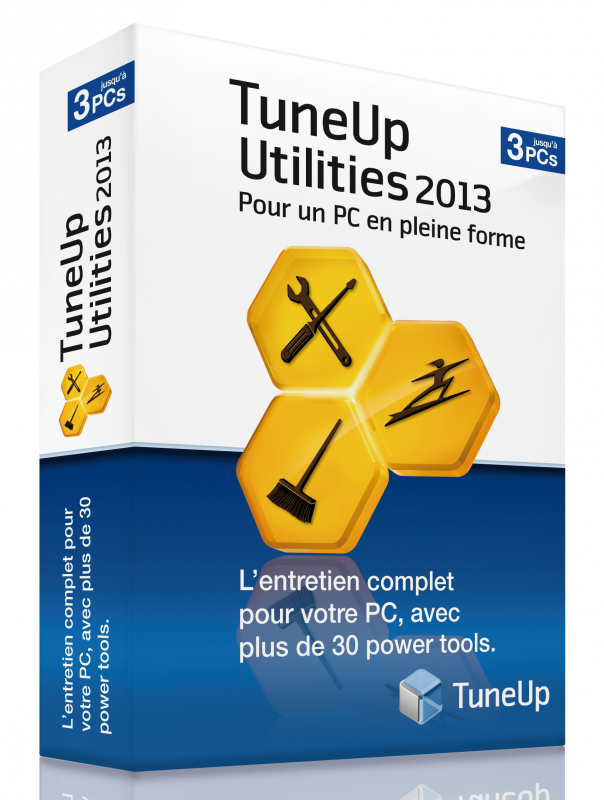 TuneUp Utilities 2013 [Full][32/64bits] + [Tutorial]