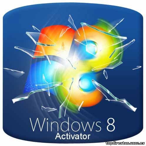 Activate Todo Windows, Office, Ultimate Activator 2013