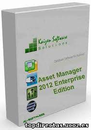 kaizen.software.asset.manager.2012.enterprise.edition