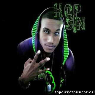 Hopsin - Hopsin Is The Illest (2012)
