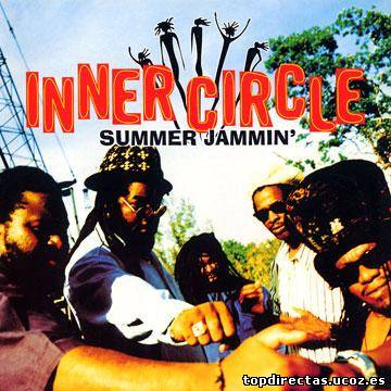 Inner Circle - Sumemr Jammin' (1994)(CD-M)