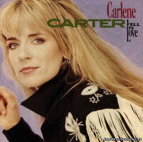 Carlene Carter - I Fell In Love (Video Country)