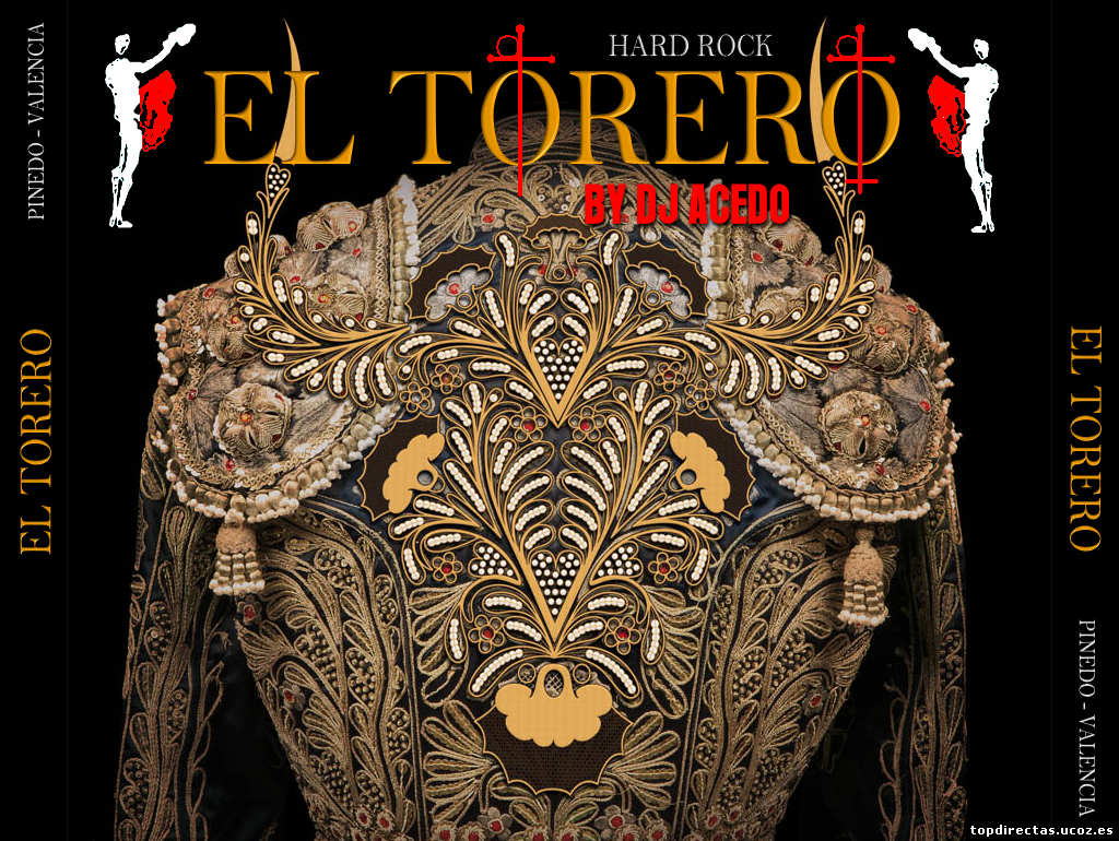 El Torero - Session By Dj Acedo (2012) a 320 k