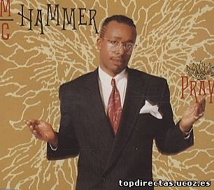 MC Hammer - Pray MAXI