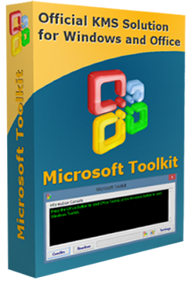 Microsoft Toolkit 2.4.9 Final [Solución KMS para la Activación de Office y Win]